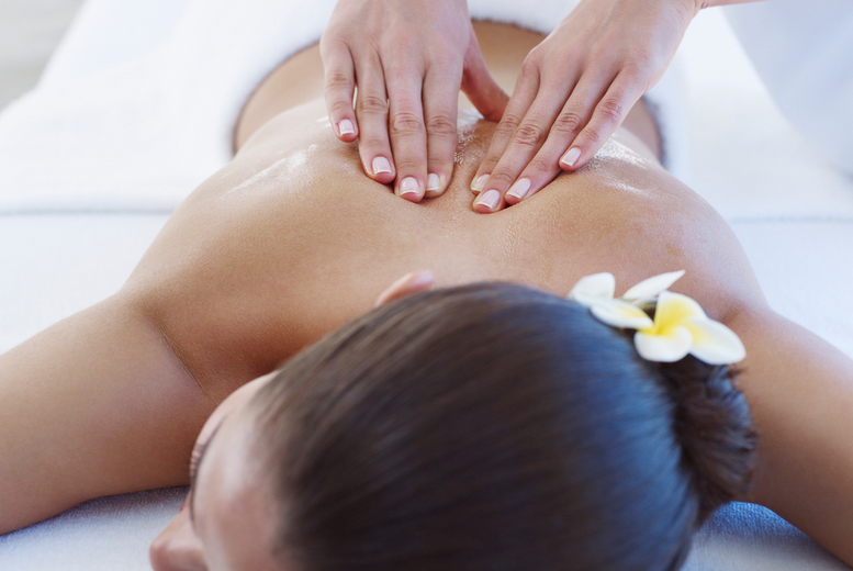 Image of £9 instead of £40 for an online Full Body Massage course from BEKE College - save 78%