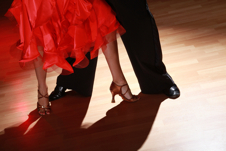 Image of £5 instead of £19.99 for an online 4 week Havana Salsa lessons for beginners from Havana Salsa - save 75%