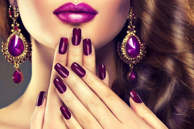 Online Nail Art Business Diploma Courses Deals In Dublin South