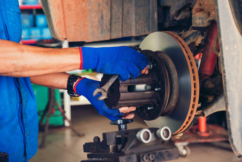£19 for an MOT test at Smart MOT & Service Centre, Birmingham