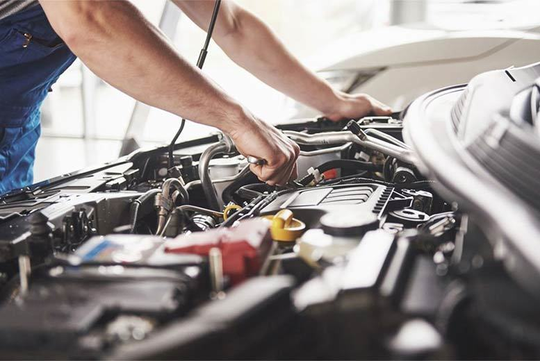 Image of £12 instead of £319 for a car mechanic online course from Alpha Academy - save 96%