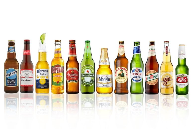 Image of £25 (from Anielas) for a pack of 12 bottles of assorted beer, £39.99 for a pack of 24!