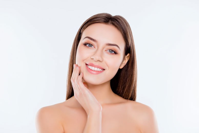 Image of £59 instead of £120 for a 0.5ml dermal filler on the choice of eight areas and a full consultation, or £99 for 1ml of dermal filler at LC Aesthetics London, Enfield Town - save up to 51%