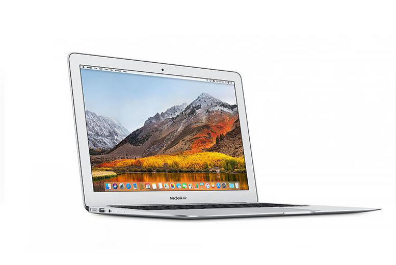 "Image of £459 instead of £999 (from i-Redo) for an 11.6"" Apple MacBook Air MD711LL/A - Save 54%"