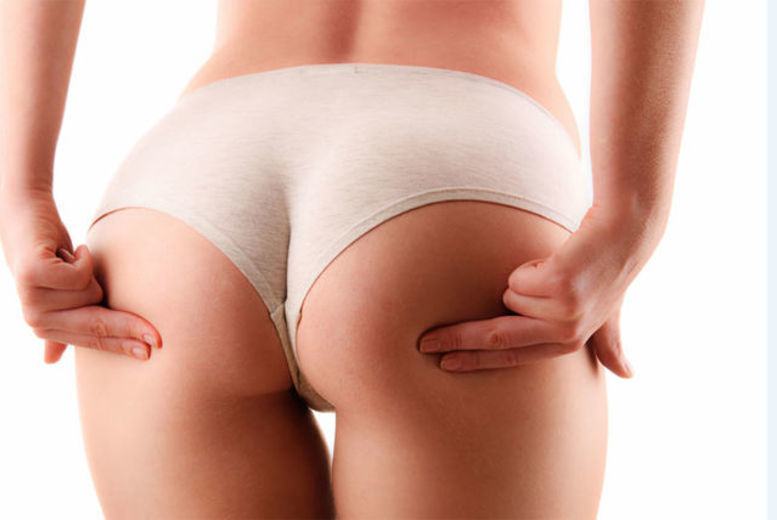 Image of £49 for a non-surgical Brazilian bum lift and tightening session at The Carnaby Laser Clinic & Academy, London