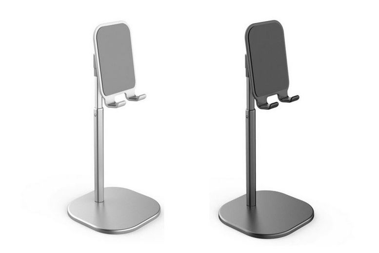 Image of From £5.99 for an adjustable mobile phone stand from Secretstorez - save up to 70%