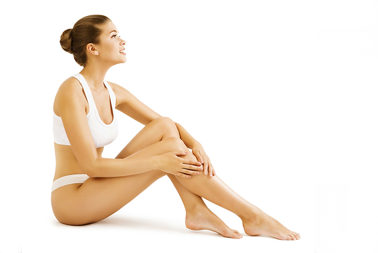 Image of £39 instead of £70 for six sessions of laser hair removal on a small area, £49 for a medium area, £59 for a large area, £89 for an extra-large area, or £249 for six full body sessions at B's Skin and Beauty Laser Clinic, Wolverhampton - save up to 44%