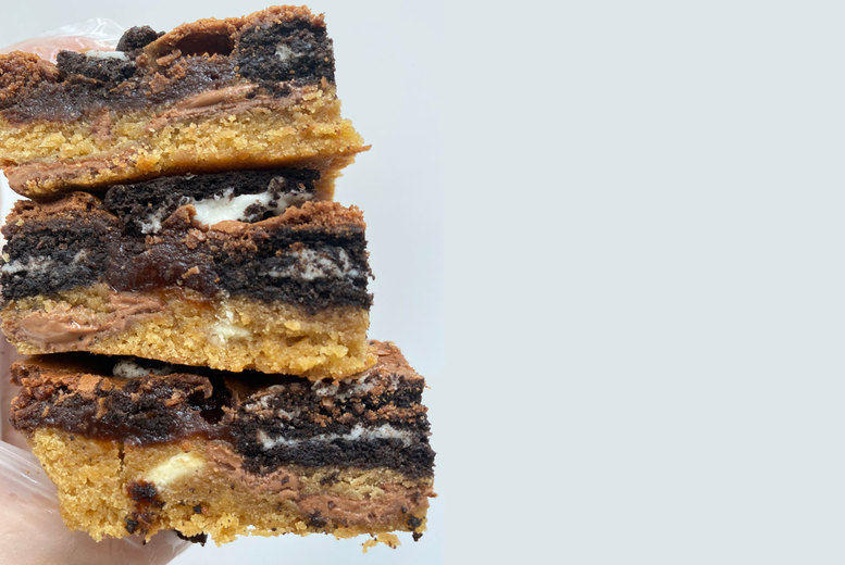 Image of £6 instead of £12.99 for your first subscription box from Ridiculously Rich by Alana - enjoy six slices of heaven sent right to your door and save 54%