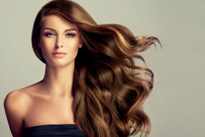 Image of £19 instead of £40 for a wash, cut, blow-dry and conditioning treatment at Jumairah Spa, Colindale – save 53%