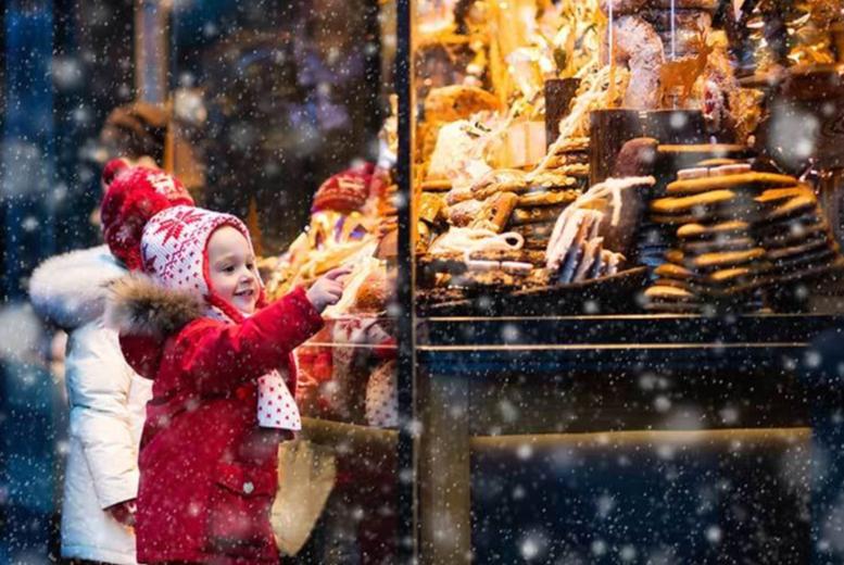 Italy Christmas Market Break & Flights - 7 Locations!