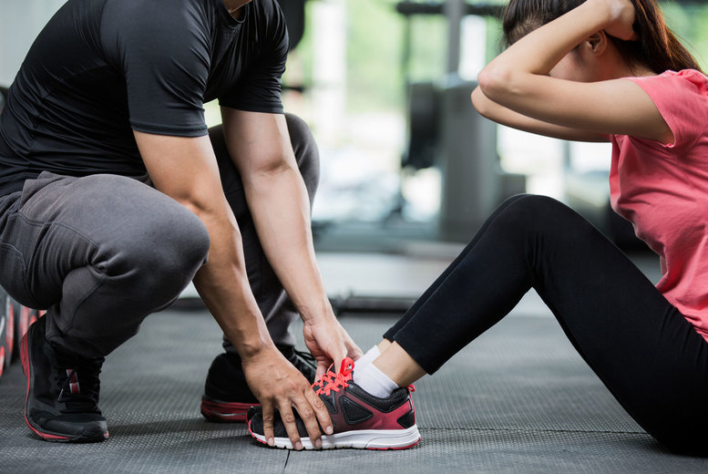 Image of £539 instead of £799 for a level two diploma in fitness instructing from Focus Fitness UK, or £1249 for level two and three diplomas in fitness instructing and personal training - get on the path to becoming a fitness instructor and save up to 33%