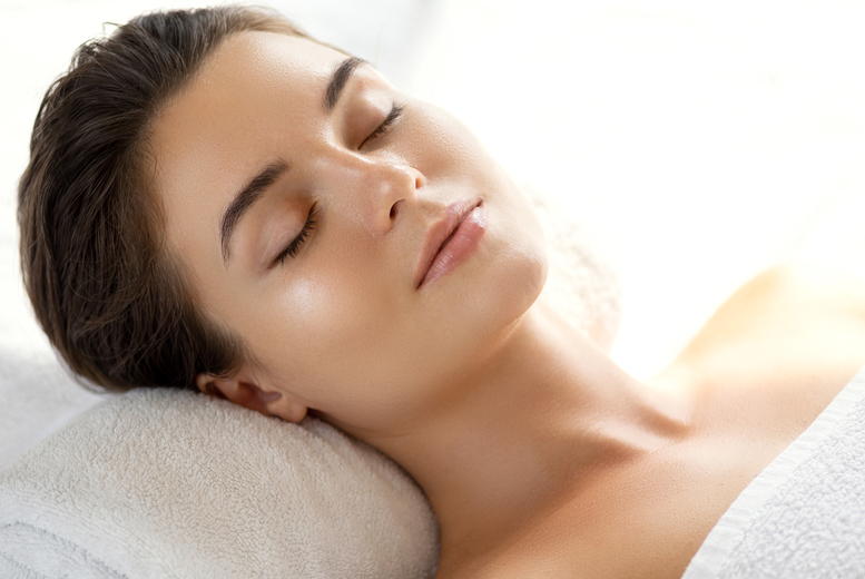 Image of £44 for one session of Lumenis One IPL photo rejuvenation at Depilex, Welbeck Street, or £274 for three sessions