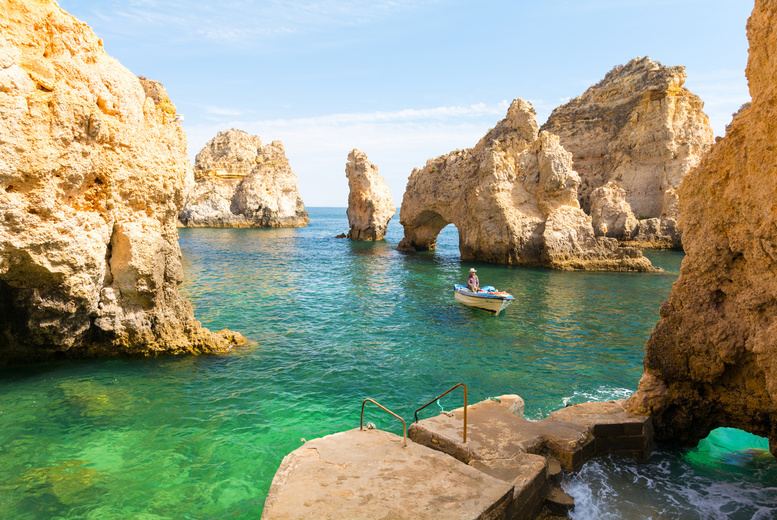 Algarve Holiday - All Inclusive Hotel and Flights