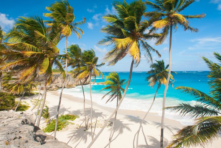 Image of A Barbados hotel stay with return flights from four airports. From £699pp for 7 nights, from £849pp for 10 nights, or from £969pp for 14 nights - save up to 42%