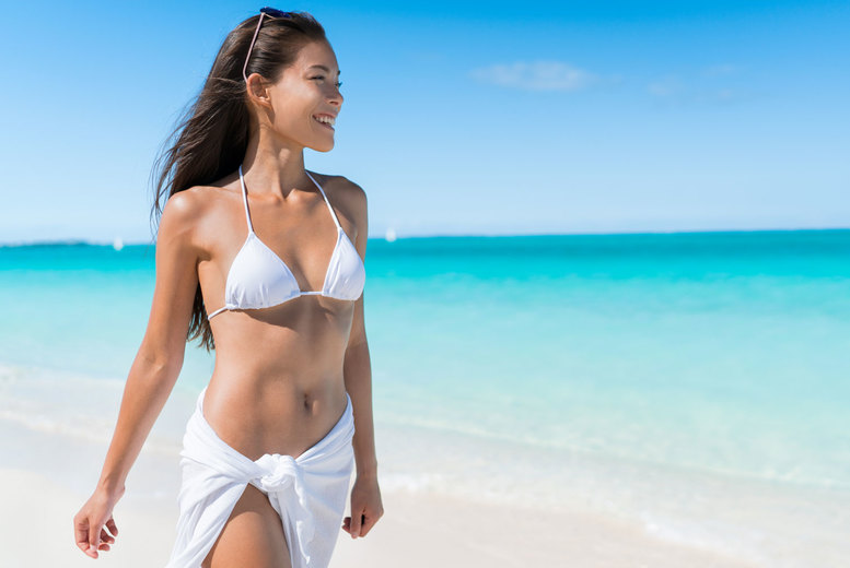 Image of £39 instead of £178 for a cryo lipo 'fat freezing' treatment on two body areas at Mal-Bet Beauty, West Yorkshire - save 78%