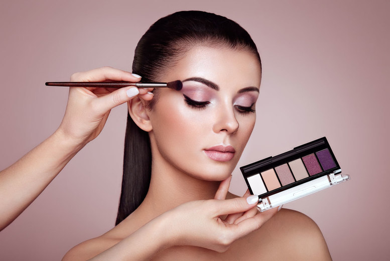 Image of £21 instead of £99 for a two-hour make-up masterclass, £10 voucher for products and a welcome drink at Basic Beauty Academy, Cambridge Heath - save 79%