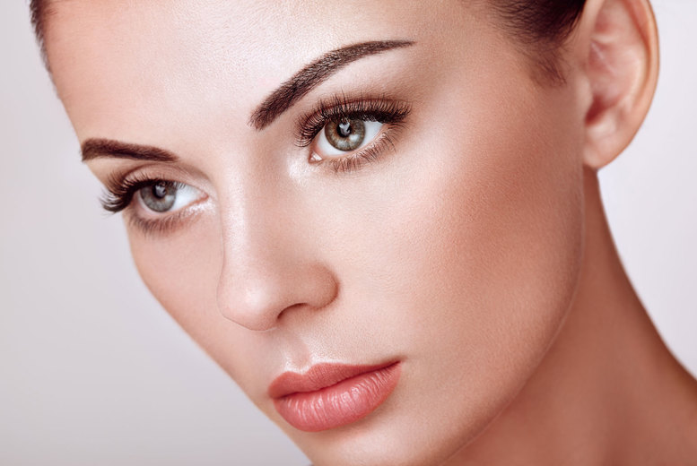 Image of £14 instead of £40 for an eyelash lift and tint or a precision eyebrow shaping and wax from Beauty Worx Aesthetics, Ormskirk - save 65%