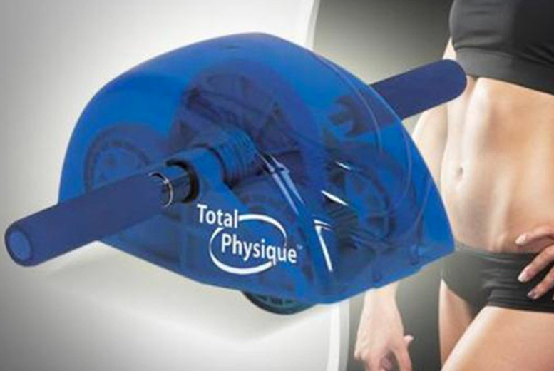 Image of £14.99 instead of £34.99 for a Total Physique workout master muscle toner from Personal Choice - save 57%