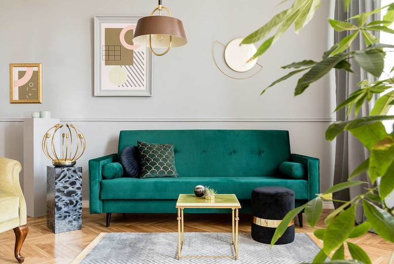 Image of £10 for a Design Theory and Interior Design online course from SMART Majority UK