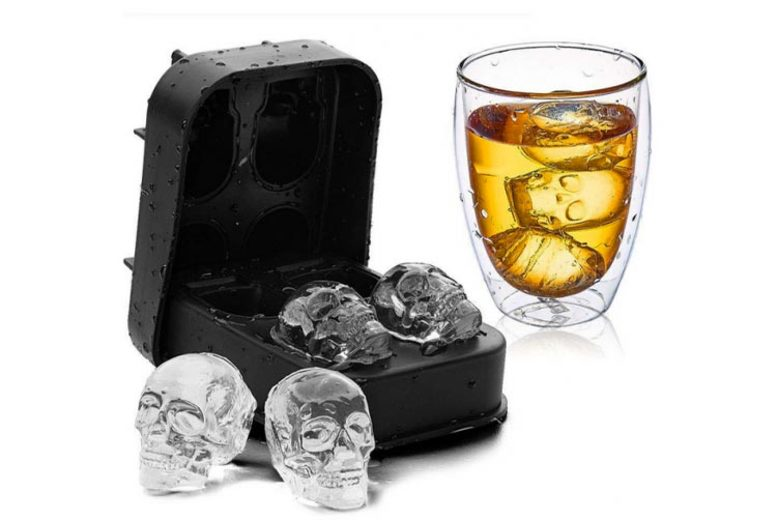 Image of From £3.99 for an ice cube moulds from backtogoo - save up to 75%