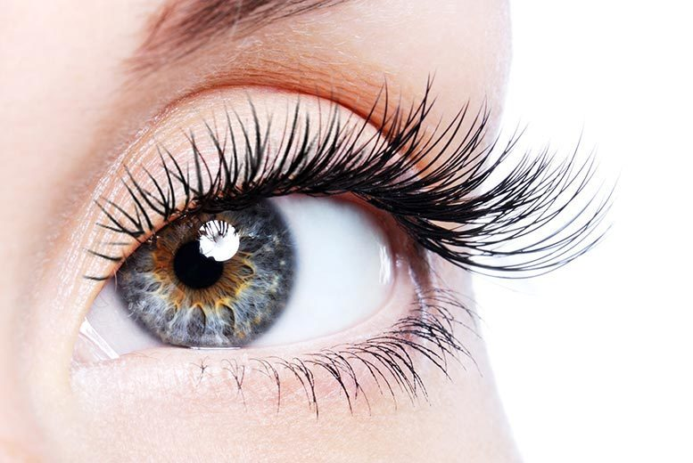 Image of £19 instead of £38 for a length-volume-lift lash lift at Exclusive Beauty Spa, Birmingham - save 50%