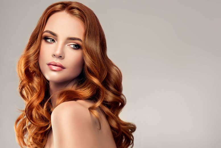Image of £19 instead of £90 for a wash, cut and blow dry at Chez Stephan, Putney - save 79%