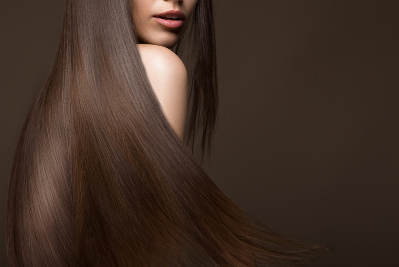 Image of £39 instead of £100 for a Brazilian Blowout keratin blow-dry at Chez Stephan, Putney - save 61%