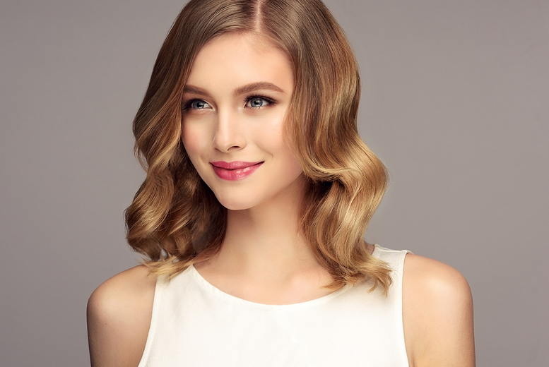 Image of £39 instead of £85 for balayage highlights at Civette Hair and Beauty, Fulham including a wash, cut and blow-dry – save 54%