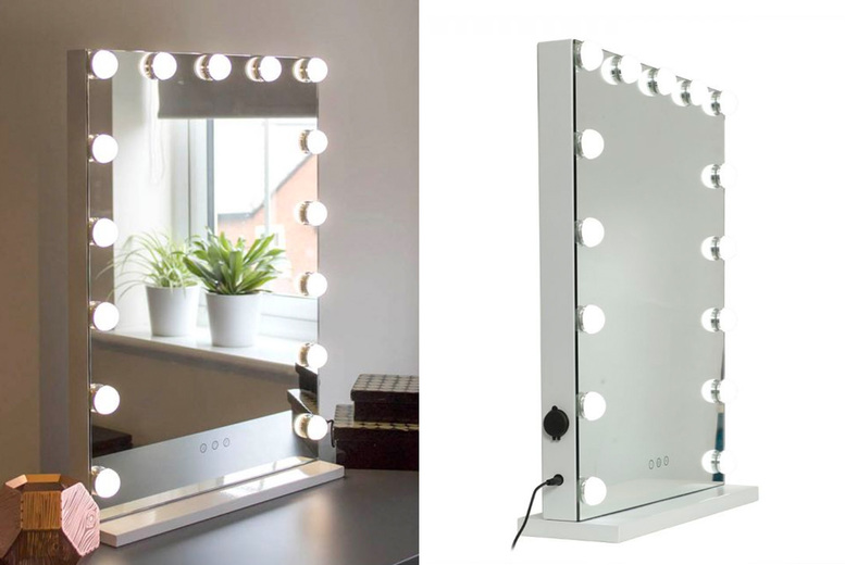 Image of £99.99 for a Madeleine vanity mirror from Jack Stonehouse!