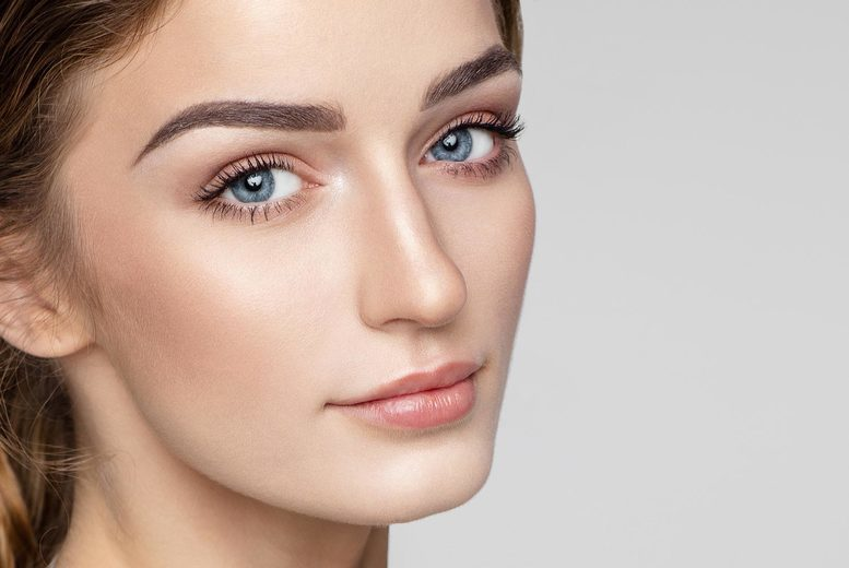 Image of £89 instead of £225 for one session of semi-permanent microblading at Imani's Beauty Bar, Bromley including a top-up session – save 60%