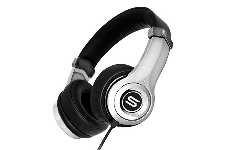 Image of £12.99 for a pair of Soul Ultra dynamic bass on ear headphones!