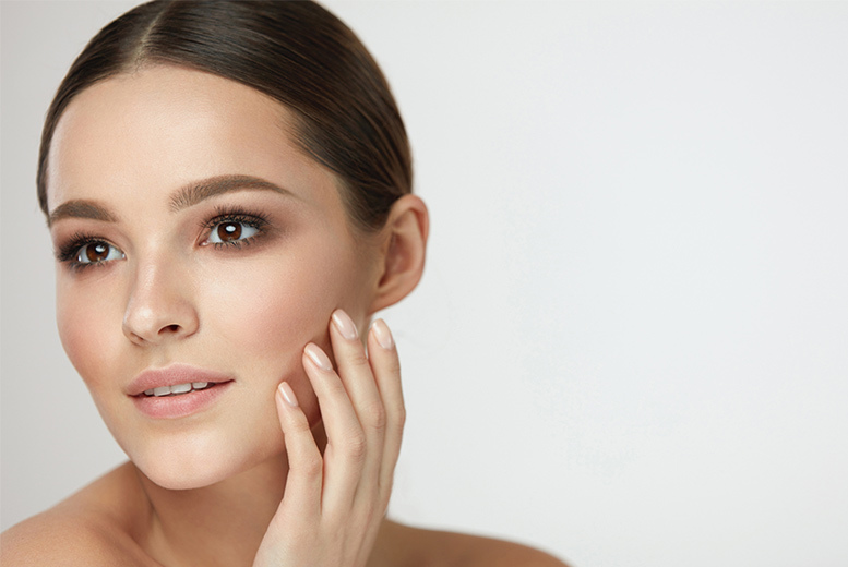 Image of £69 instead of £180 for a dermapen microneedling treatment at Ministry of Beauty, Bristol - save 62%