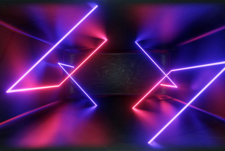 Image of £5 for two games of Laser Quest for one person at Laser Quest Leeds, Armley