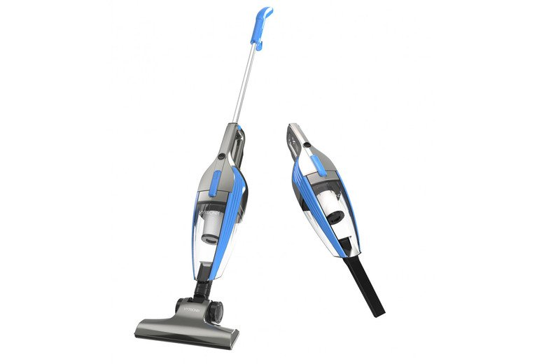 Image of £24.99 instead of £99.99 for a Vytronix upright stick and handheld 600W vacuum hoover from Direct Vacuums - save 75%
