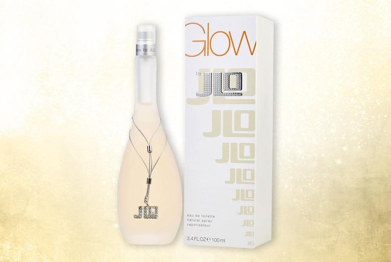 ?9.99 instead of ?24.99 for a 30ml bottle of Jennifer Lopez Glow EDT, ?13.99 for a 50ml bottle, ?16.99 for a 100ml bottle - save up to 60%