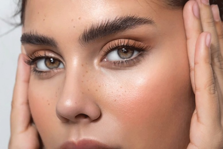 Image of £19 instead of £38 for a brow lamination and tint at Exclusive Beauty Spa, Birmingham - save 50%