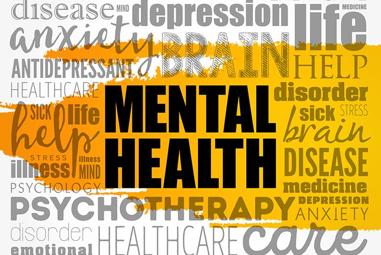 Image of £9 for a 'mental health awareness' online course from Acudemy
