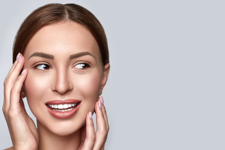 Image of £14 instead of £70 for an IPL session on a small area at Laser Couture, Winchester. £19 for a medium area, or £24 on a large area - save up to 80%
