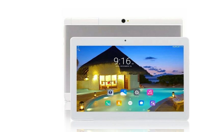 Image of From £69 instead of £299.99 (from Wishwhooshoffers) for a 10.1-inch Android 7 quad core tablet with a limited number available for £59 - choose from two models and save up to 80%