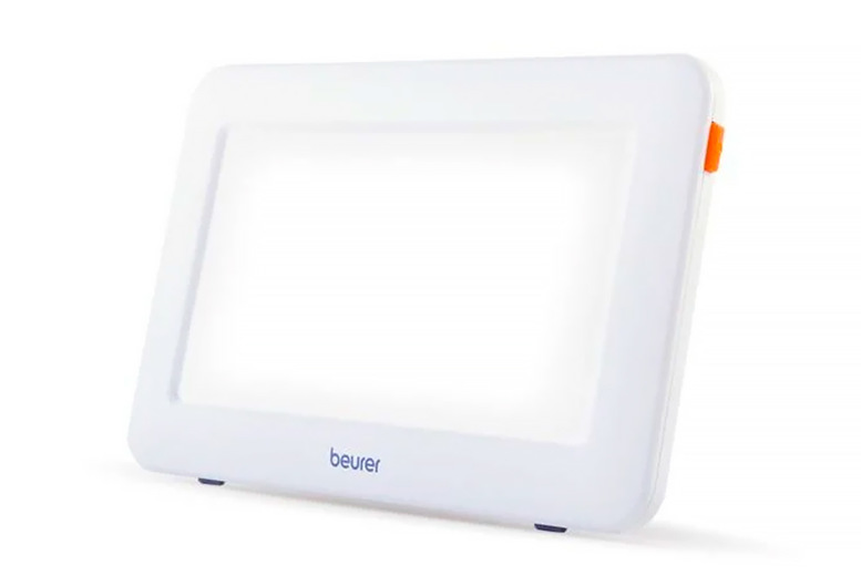 Image of £45 instead of £69.99 for a Beurer TL 20 daylight therapy lamp from AMS Global!