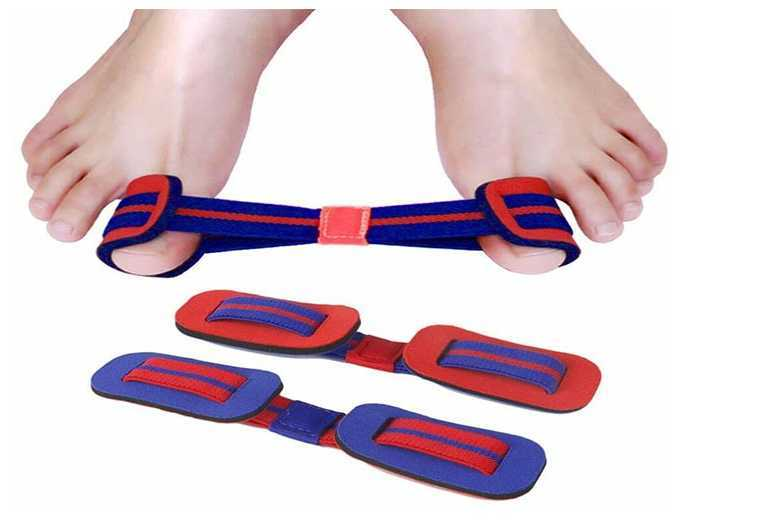 Image of From £1.99 for 1 or 2 bunion foot exercisers from Forever Cosmetics - save up to 85%