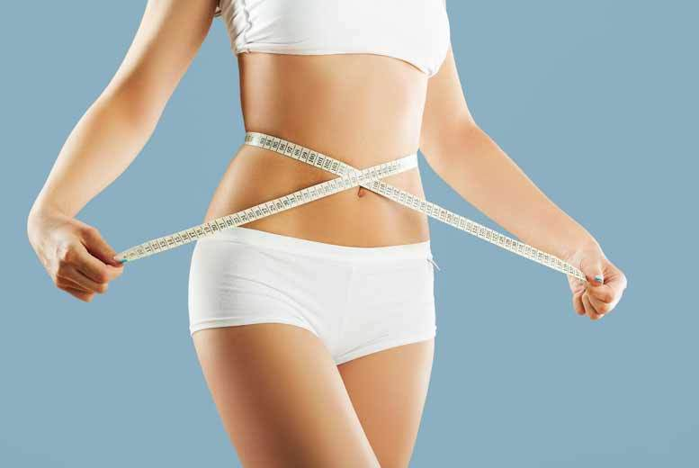 Image of £9 for an online extreme 'weight loss' and wellbeing hypnosis package from Lifting Hypnosis - take control of those cravings!