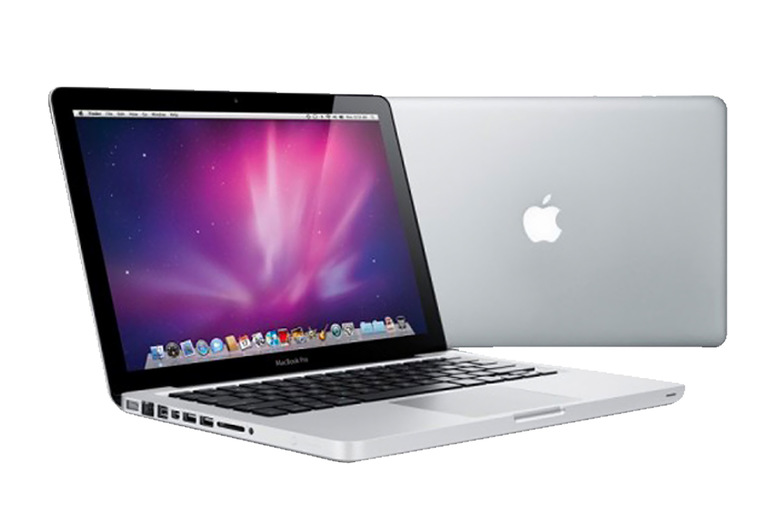 Image of From £399 for a refurbished MacBook Pro 13'' Core i5 (2011) with 4GB RAM and 500GB HDD from One Click Crazy Deals