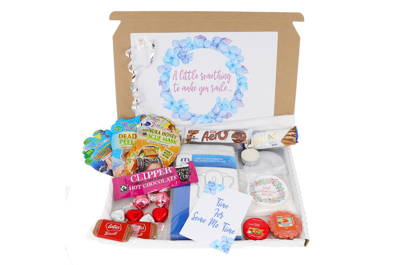 Image of £4 for 50% off hampers and letterbox gifts from Always Looking Good