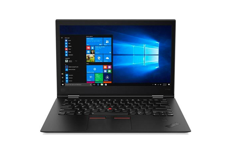 Image of £579 for a refurbished Lenovo ThinkPad X1 Carbon 4th Gen FHD laptop, £599 for a refurbished X1 Carbon 4th Gen WQHD laptop - Carbon IT!