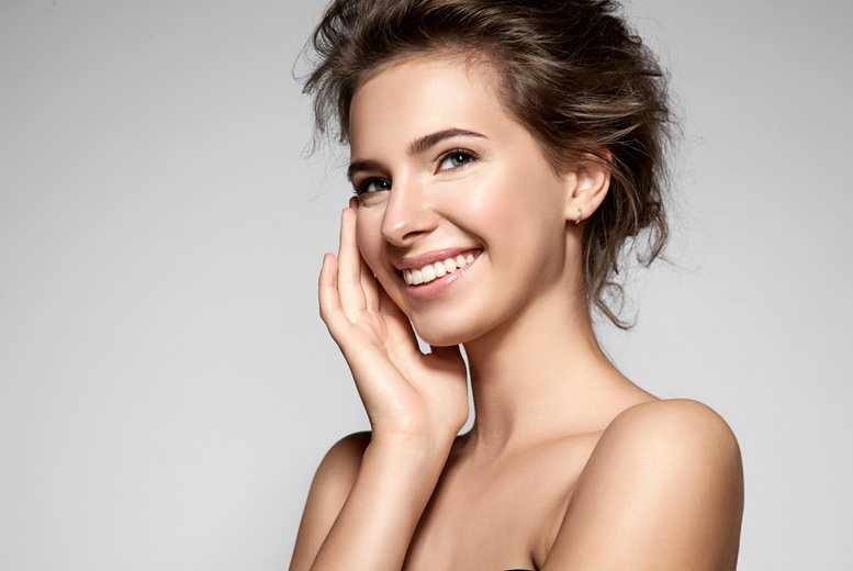 Image of £189 instead of £350 for a tear trough dermal filler treatment at FA Aesthetics, Hendon - save 46%