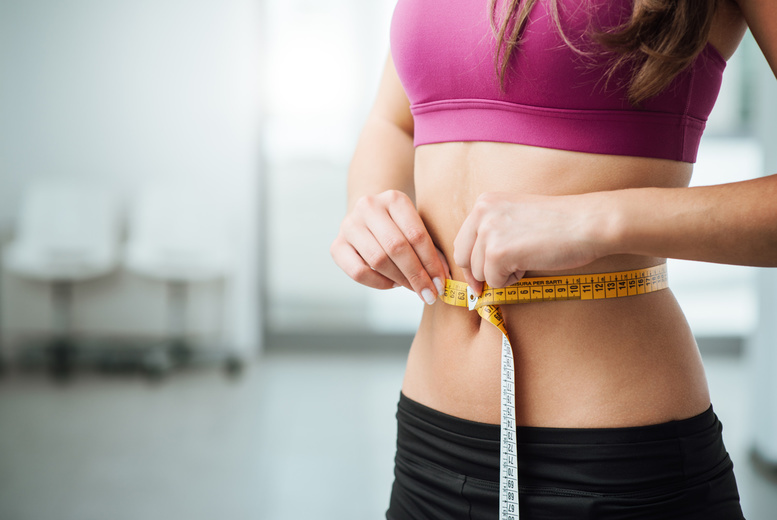 Image of £12 instead of £299 for an online 'weight management' hypnotherapy course from Contempo Learning - save 96%