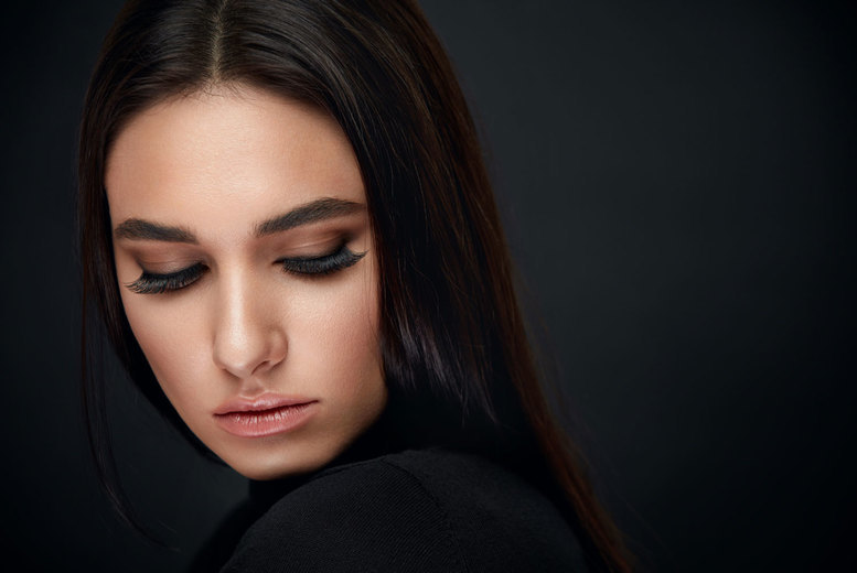 Image of £69 instead of £150 for a semi-permanent eyelash extension course at Luxury Lush Academy, Manchester - save 54%