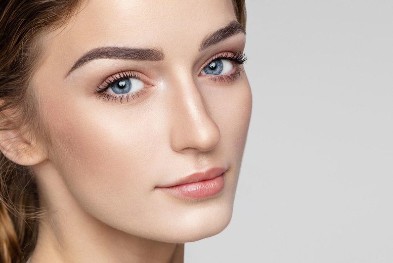 Image of £69 instead of £150 for a henna brows course at Luxury Lush Academy, Manchester - save 54%