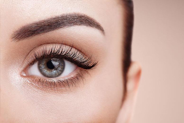 Image of £69 instead of £150 for a brow lamination course at Luxury Lush Academy, Manchester - save 54%